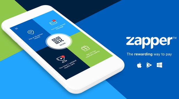 Zapper, Scan & Pay